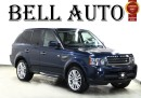 Used 2011 Land Rover Range Rover Sport HSE SPORT NAVIGATION PANORAMIC ROOF for sale in North York, ON