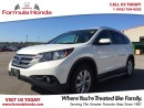 Used 2014 Honda CR-V EX-L | ALL WHEEL DRIVE | SUNROOF for sale in Scarborough, ON