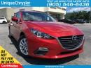 Used 2015 Mazda MAZDA3 GS | SKYACTIV TECHNOLOGY | BACK UP CAM | for sale in Burlington, ON