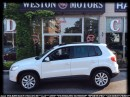 Used 2010 Volkswagen Tiguan 2.0T*AWD*PAN SUNROOF*SPORTS PKG*ACCIDENT FREE!!* for sale in York, ON