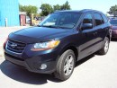 Used 2010 Hyundai Santa Fe for sale in Georgetown, ON