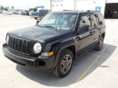 Used 2008 Jeep Patriot for sale in Innisfil, ON
