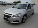 Used 2011 Chevrolet CRUZE (CANADA) for sale in Innisfil, ON