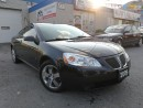 Used 2009 Pontiac G6 GT for sale in Oakville, ON