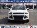 Used 2014 Ford Escape SE MODEL, CAMERA, 1.6L ECOBOOST for sale in North York, ON