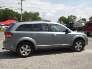 Used 2010 Dodge Journey SXT for sale in Fenelon Falls, ON
