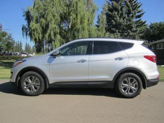 Used 2014 Hyundai Santa Fe SE for sale in Melfort, SK