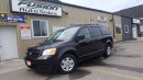 Used 2010 Dodge Grand Caravan SXT-DVD-BACK UP CAMERA-STO-N-GO-DUAL AIR/HEAT for sale in Tilbury, ON