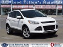Used 2014 Ford Escape SE MODEL, 4WD, CAMERA, 1.6 ECOBOOST for sale in North York, ON