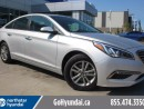 Used 2017 Hyundai Sonata GLS for sale in Edmonton, AB