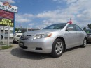 Used 2009 Toyota Camry LE / ACCIDENT FREE for sale in Newmarket, ON