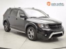 Used 2014 Dodge Journey Crossroad All-wheel drive for sale in Edmonton, AB