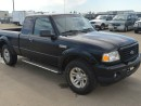 Used 2008 Ford Ranger Sport 4dr 4x4 Super Cab Styleside 6 ft. box 125.7 in. WB for sale in Edmonton, AB