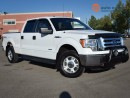 Used 2011 Ford F-150 XLT 4x4 SuperCrew Cab 6.5 ft. box 157 in. WB for sale in Edmonton, AB