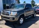 Used 2010 Toyota Tacoma SR5 Access Cab for sale in Ottawa, ON