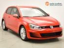 Used 2016 Volkswagen Golf GTI 3-Door 2dr Hatchback for sale in Edmonton, AB