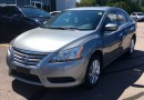 Used 2014 Nissan Sentra SV for sale in Ottawa, ON