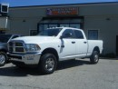 Used 2011 Dodge 2500 SLT for sale in Kitchener, ON