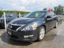 Used 2013 Nissan Altima 2.5 SL / ONE OWNER / ACCIDENT FREE for sale in Newmarket, ON