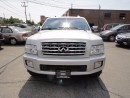 Used 2008 Infiniti QX56 7 PASS,NAVI,DVD,FULLY LOADED for sale in North York, ON