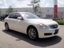 Used 2008 Infiniti G35X PREMIUM SEDAN-AWD,HEATED LEATHER for sale in North York, ON