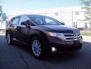 Used 2011 Toyota Venza LOADED!! ,FWD 4 CYL,ONE OWNER/ZERO ACCI for sale in North York, ON