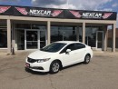 Used 2014 Honda Civic LX AUTO A/C CRUISE CONTROL 126K for sale in North York, ON