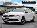 Used 2016 Volkswagen Jetta 1.4T COMFORTLINE |ROOF|ALLOY|WARRANTY|PHONE for sale in Scarborough, ON