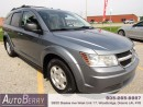 Used 2009 Dodge Journey SE - 2.4L - 5 PASSENGER for sale in Woodbridge, ON