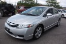 Used 2010 Honda Civic Sport *SUNROOF* for sale in North York, ON