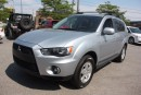 Used 2011 Mitsubishi Outlander LS for sale in North York, ON