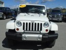 Used 2012 Jeep Wrangler Sahara for sale in Corner Brook, NL