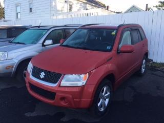 Used 2010 Suzuki Grand Vitara for sale in Dartmouth, NS