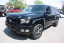 Used 2014 Honda Ridgeline SPORT for sale in North York, ON
