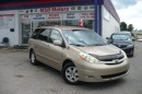 Used 2006 Toyota Sienna LE  LEATHER SEATS for sale in Etobicoke, ON