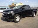 Used 2015 Chevrolet Colorado ExtCab 4X4 6ftBox for sale in Brantford, ON