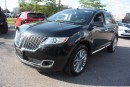 Used 2013 Lincoln MKX Limited for sale in North York, ON