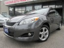 Used 2013 Toyota Matrix SUNROOF-ALLOYS- BLUETOOTH-WARRANTY for sale in Scarborough, ON