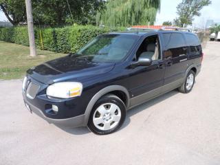 Used 2006 Pontiac Montana for sale in Brampton, ON