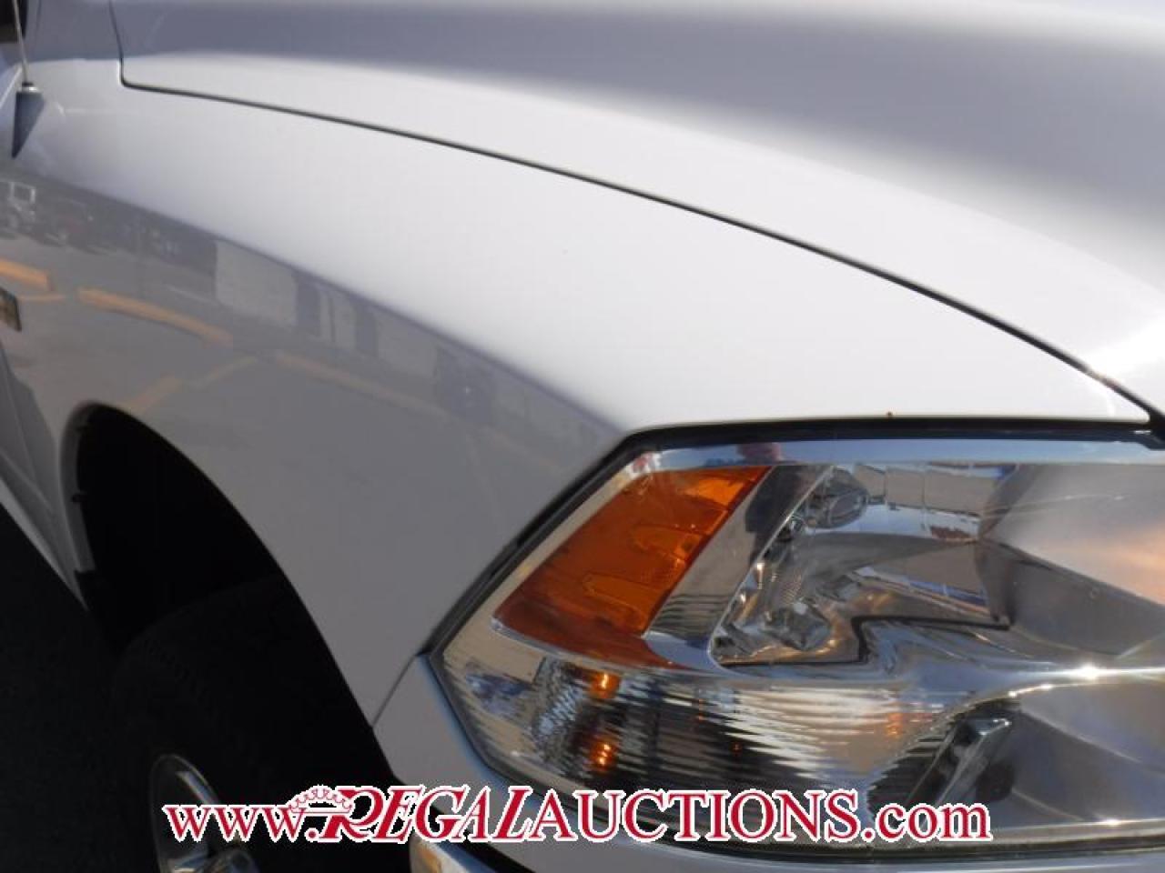 2011 Dodge RAM 2500 SLT CREW CAB LWB 4WD 5.7L