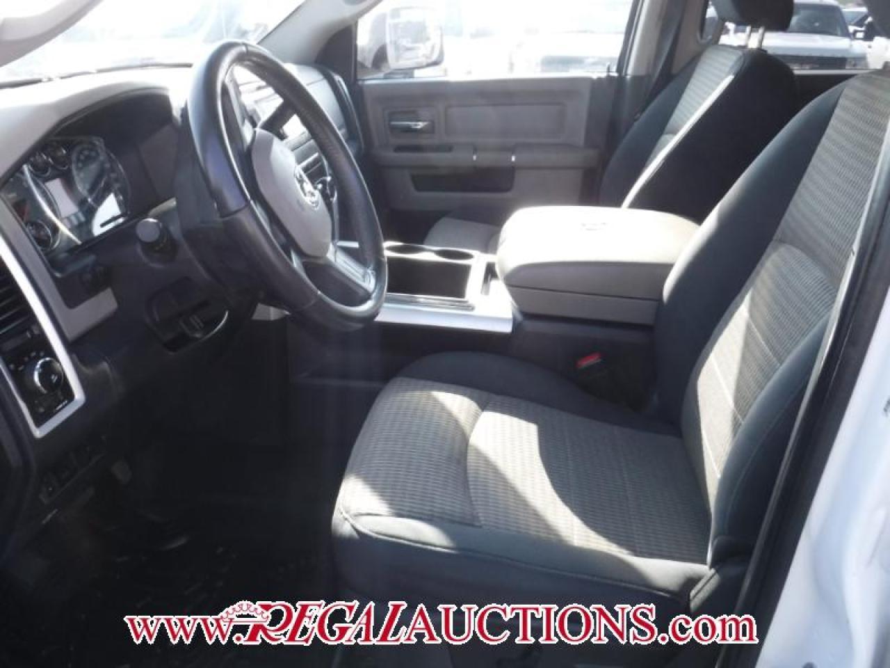 2010 Dodge RAM 2500 SLT CREW CAB 4WD