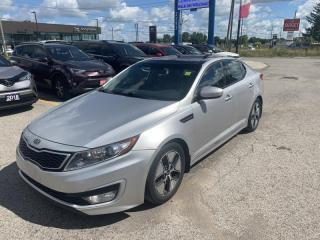 Used 2012 Kia Optima for sale in London, ON