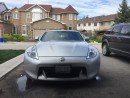 Used 2010 Nissan 370Z Sport - Synchro Shift for sale in Oakville, ON