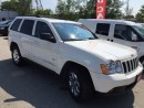 Used 2010 Jeep Grand Cherokee for sale in Owen Sound, ON