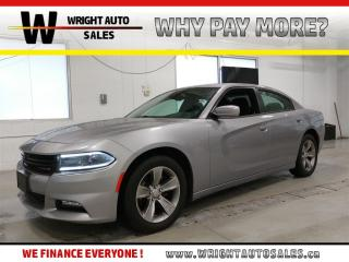 Used 2016 Dodge Charger SXT| NAVIGATION| SUNROOF| BLUETOOTH| 31,370KMS for sale in Cambridge, ON