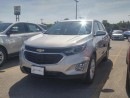 New 2018 Chevrolet Equinox LT for sale in Orillia, ON