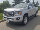 New 2017 GMC Canyon 4WD SLT for sale in Orillia, ON