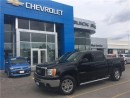 Used 2009 GMC Sierra 1500 SLT Z71 4X4 5.3L LEATHER CHROMES BLUETOOTH!!! for sale in Orillia, ON