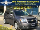 Used 2012 Chevrolet Orlando LT 1 OWNER, BLUETOOTH, 48K kms for sale in Concord, ON