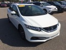 Used 2015 Honda Civic EX  ONLY $155 BIWEEKLY WITH 0 DOWN! for sale in Kentville, NS